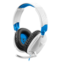 Auriculares Gamer Turtle Beach Recon 70 Blanco
