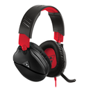 Auriculares Gamer Turtle Beach Recon 70 Negro NS