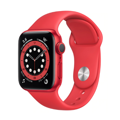 Apple Watch Serie 6 44mm