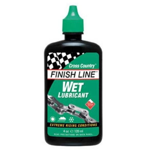Aceite Finish Line Cross Country 4 Oz