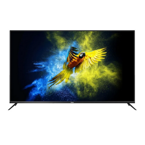 "[INT7157] Pantalla 58"" Haier LE58B9600DUG 4K Smart TV"