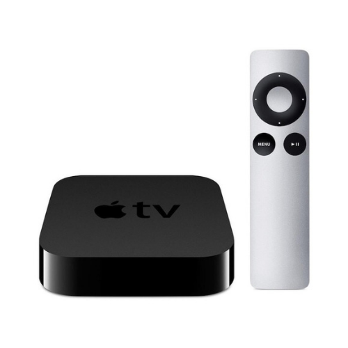 [INN03964] Apple TV 3th