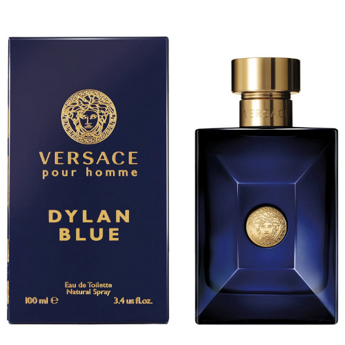 [INN04229] Colonia Dylan Blue Versace 100 ML Hombre