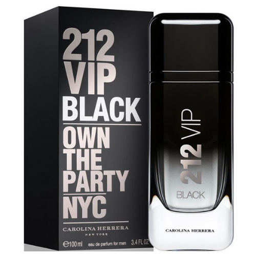 [INN04534] Colonia Carolina Herrera 212 VIP Back 100 ML Hombre