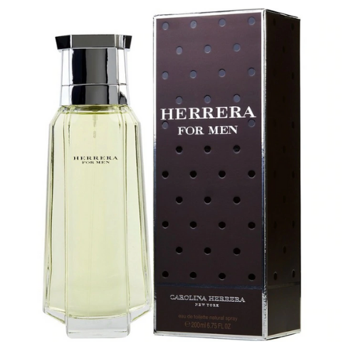 [INN04537] Colonia Carolina Herrera Herrera For Men 200 ML Hombre