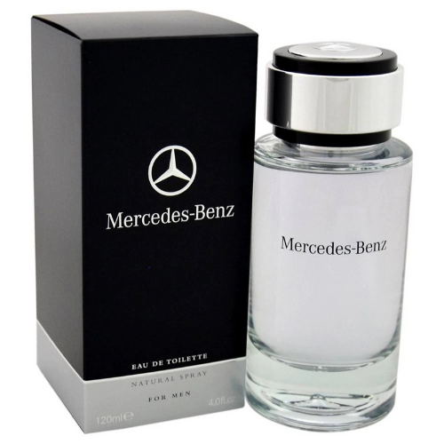 [INN04706] Colonia Mercedes Benz Mercedes Benz 120 ML Hombre