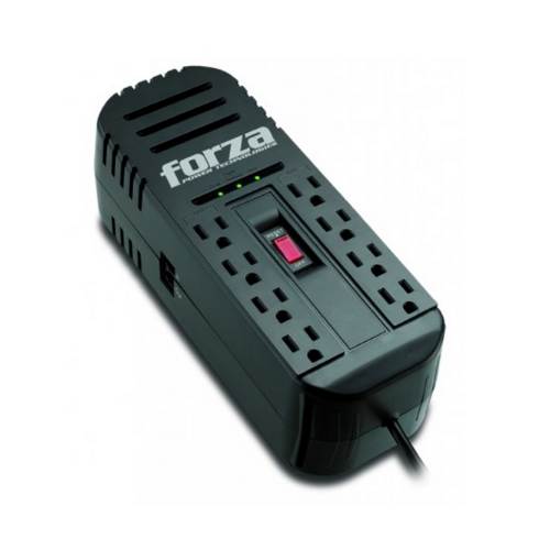 [INT598] Adaptador de Corriente Forza Power FVR-2201