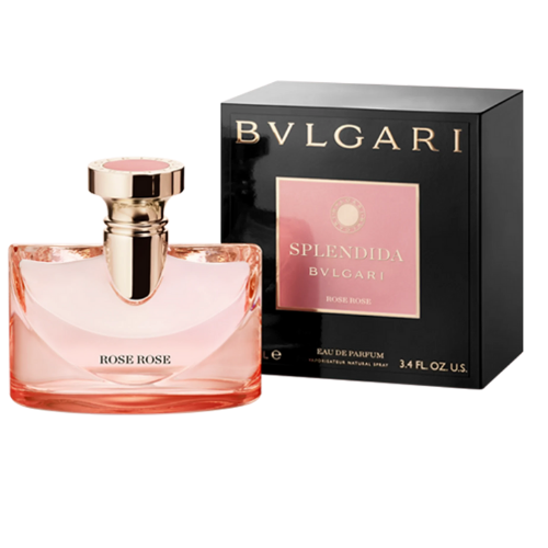 [INN06500] Perfume BVLGARI Splendida Rose Rose 100 ML