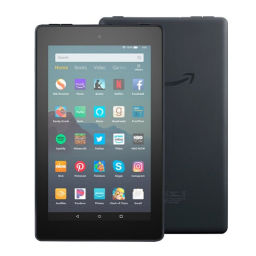 Tablet Fire 7 Amazon