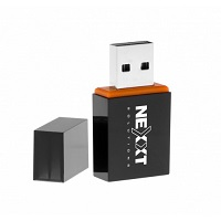 [INT2161] Nexxt Lynx301 - Adaptador de red - USB 2.0