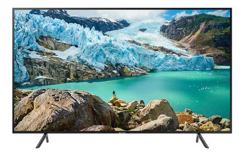 "[INN0378] Pantalla 58"" Samsung UN58RU7100PXPA Smart TV"