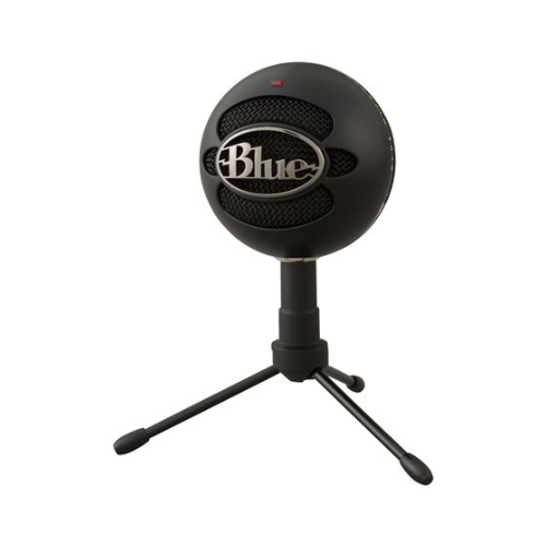[INT4243] Blue Microphones Snowball ICE - Micrófono - USB