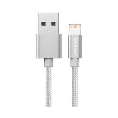 [INN0520] Cable USB para iPhone Lightning CHOETECH IP008-SR