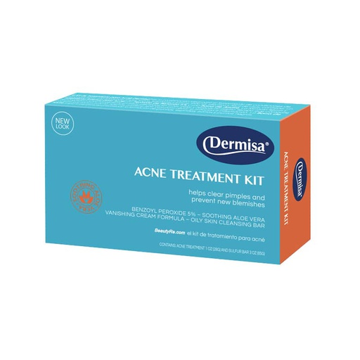 [INN0934] Crema Acne Treatment Dermisa