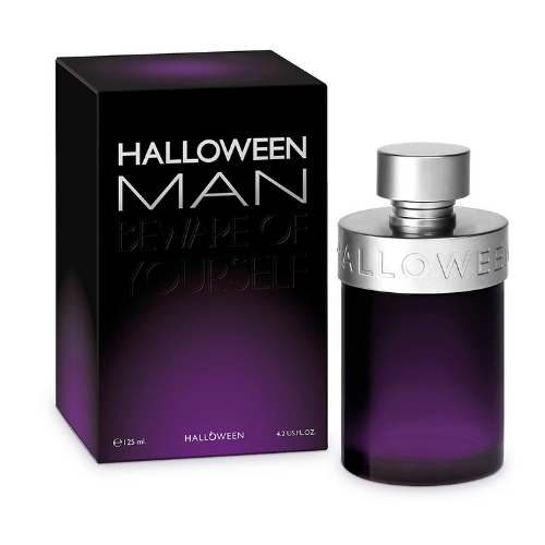[INN0648] Colonia Jesus del Pozo Halloween Man 125 ML Hombre