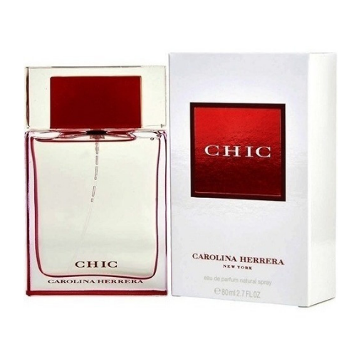 [INN01526] Perfume Carolina Herrera Chic 80 ML Dama