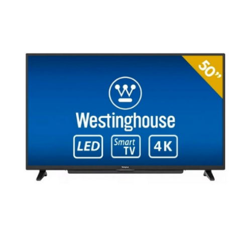 "[INN01561] Pantalla 50"" WestingHouse LED 4K"