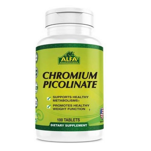 [INN0747] Chromium Picolinate Alfa