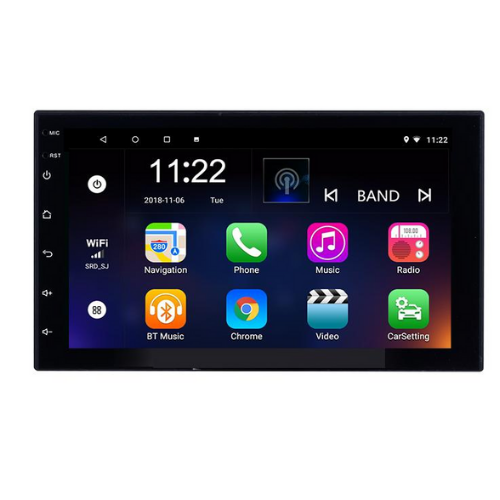 [INN01709] Radio para Carro Android 7""