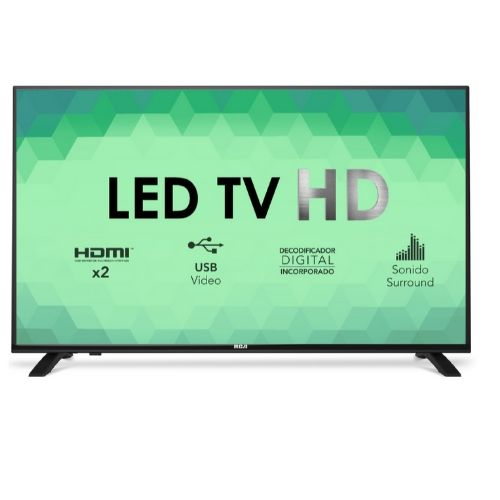 "[INN01757] Pantalla RCA Smart TV 32"" LED HD RC32A19S-SMRC00026"