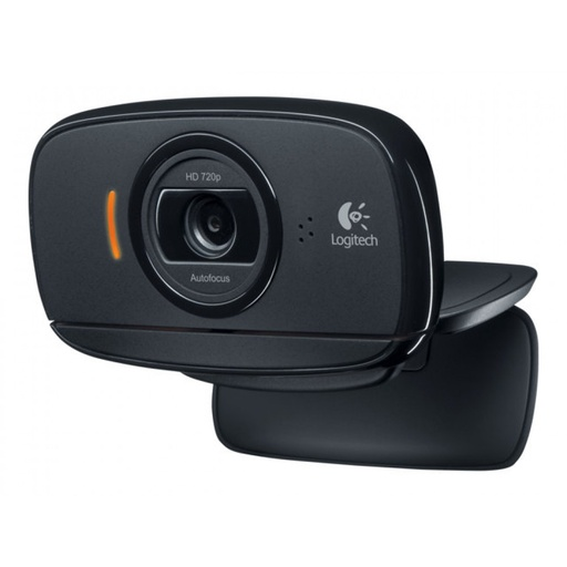 [INT51] Cámara Web Logitech HD Webcam C525