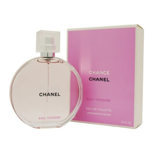 [INN02599] Perfume Chanel Chance Eau Tendre EDT 100 ML Mujer