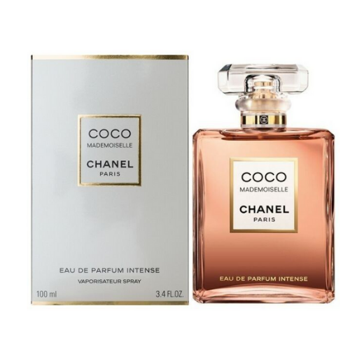 [INN02601] Perfume Chanel Coco Intense EDP 100 ML Mujer