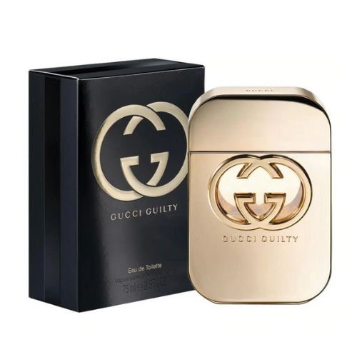 [INN02684] Perfume Gucci Gucci Guilty EDT 75 ML Mujer